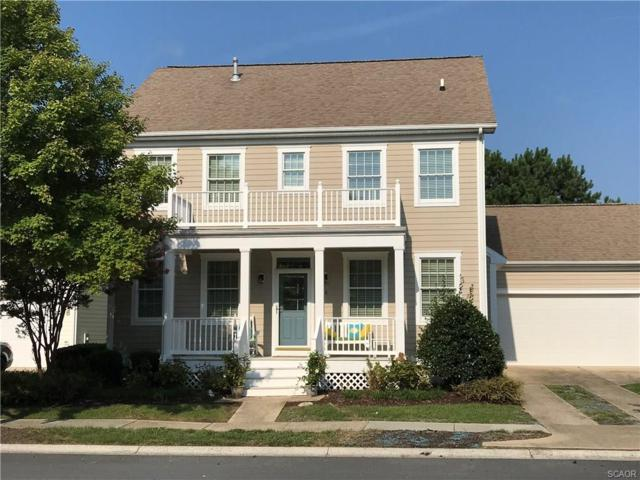 94 October Glory, Ocean View, DE 19970 (MLS #723339) :: RE/MAX Coast and Country