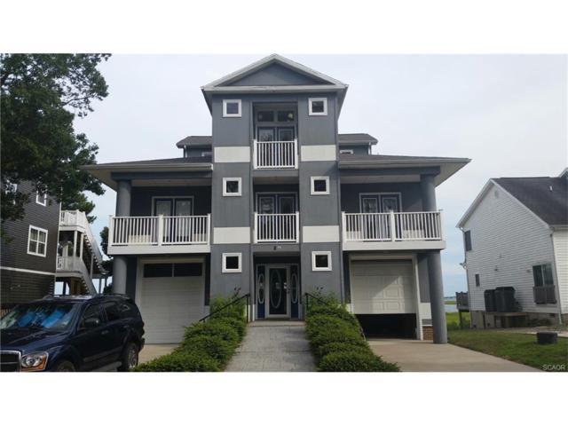 8 Cove View Rd, Millsboro, DE 19966 (MLS #723371) :: Barrows and Associates