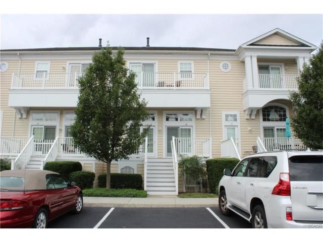 38337 N Mill Lane #118, Ocean View, DE 19970 (MLS #723482) :: The Don Williams Real Estate Experts