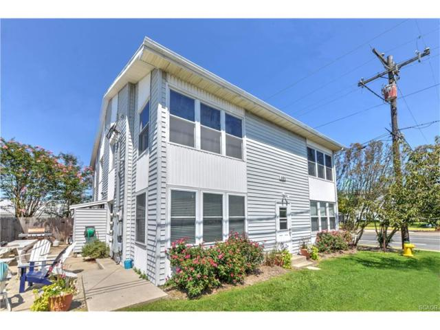 101 Rodney Avenue #2, Dewey Beach, DE 19971 (MLS #723490) :: The Don Williams Real Estate Experts