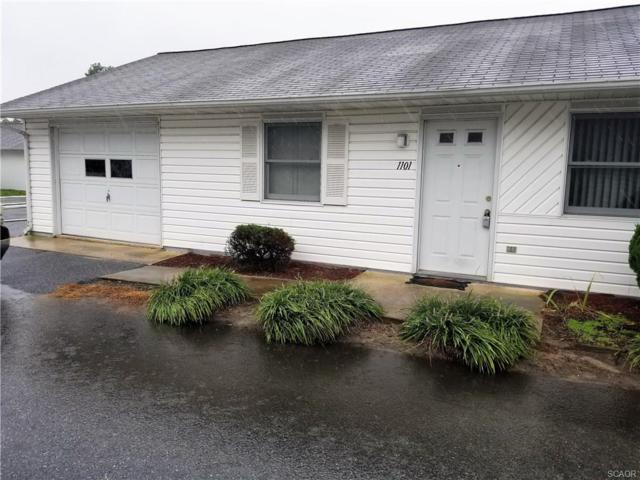 1101 Houston, Millsboro, DE 19966 (MLS #723545) :: Atlantic Shores Realty