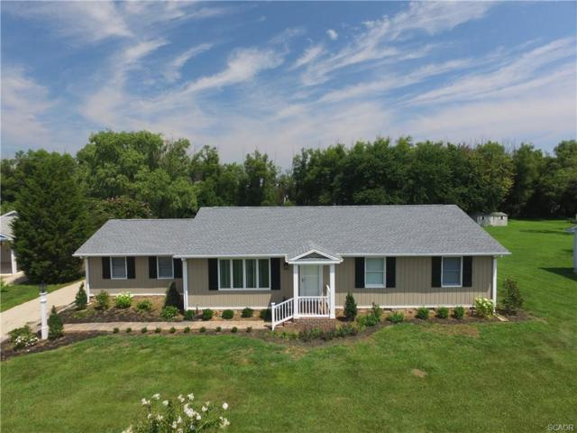 10 Arnell, Rehoboth Beach, DE 19971 (MLS #723568) :: The Don Williams Real Estate Experts