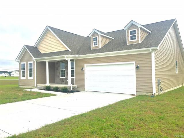 24644 Holly Tree Circle, Georgetown, DE 19947 (MLS #723569) :: Barrows and Associates