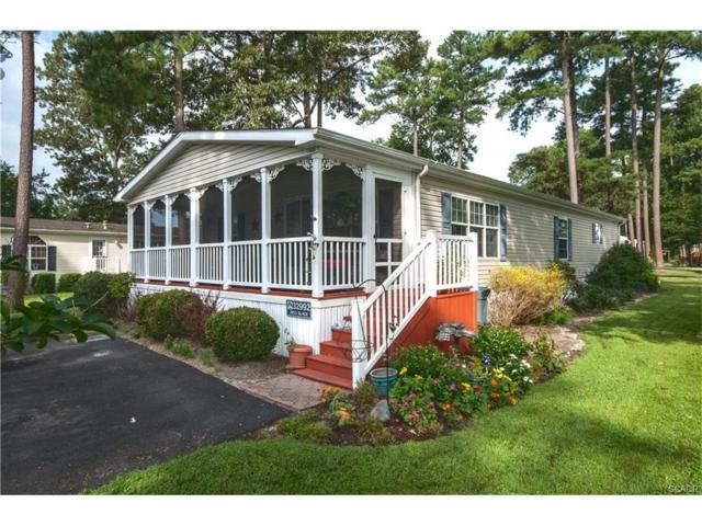 32992 Regatta Cove, Millsboro, DE 19966 (MLS #723633) :: The Don Williams Real Estate Experts
