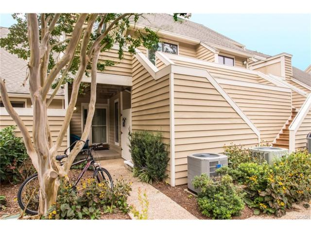 20862 Spring Lake Drive #320, Rehoboth Beach, DE 19971 (MLS #723707) :: RE/MAX Coast and Country