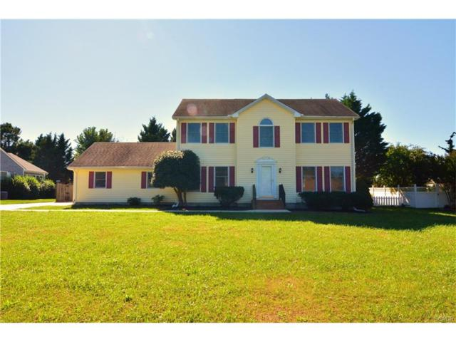 31030 Edgewater, Lewes, DE 19958 (MLS #723741) :: The Windrow Group