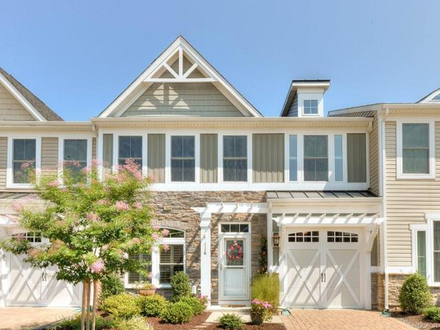116 Carter Way, Lewes, DE 19958 (MLS #723785) :: The Don Williams Real Estate Experts