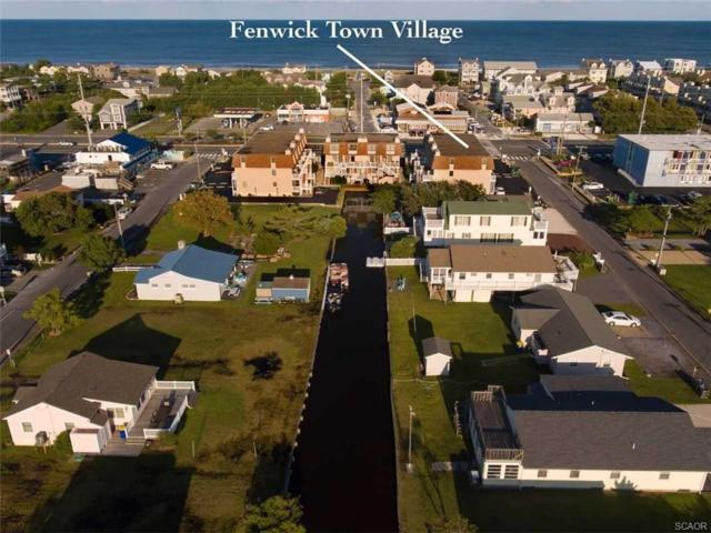 602 Coastal #8, Fenwick Island, DE 19944 (MLS #723805) :: The Rhonda Frick Team