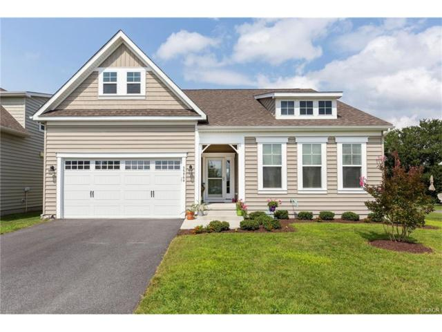 35966 Huntington, Millville, DE 19967 (MLS #723823) :: The Don Williams Real Estate Experts