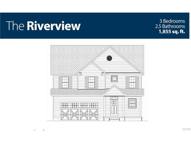 13 Crown Circle - Riverview Model Tbd, Milford, DE 19963 (MLS #723992) :: The Don Williams Real Estate Experts