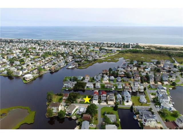 Lot 93 Creek Road #93, Bethany Beach, DE 19930 (MLS #723998) :: The Don Williams Real Estate Experts