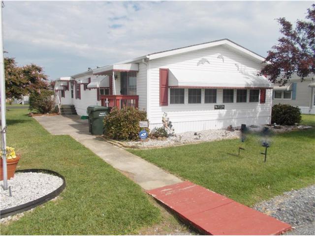 37136 Sugar Hill Way, Selbyville, DE 19975 (MLS #724040) :: Barrows and Associates