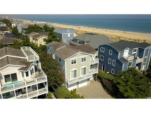 9 Houston Street, Dewey Beach, DE 19971 (MLS #724064) :: The Don Williams Real Estate Experts
