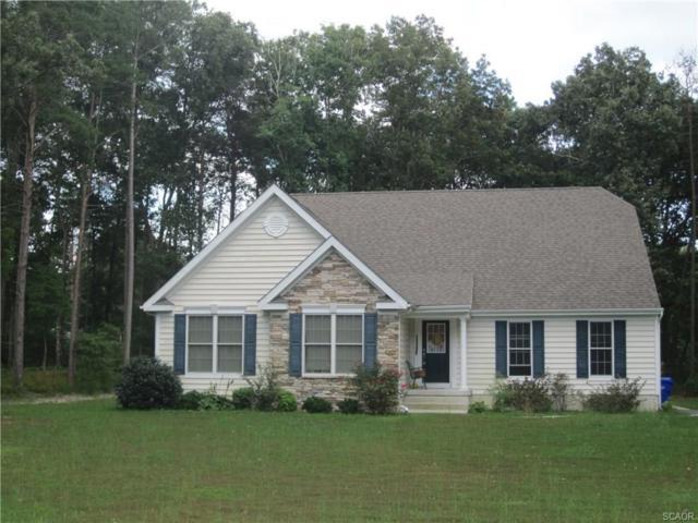 18109 White Oak Drive, Milton, DE 19968 (MLS #724119) :: Barrows and Associates