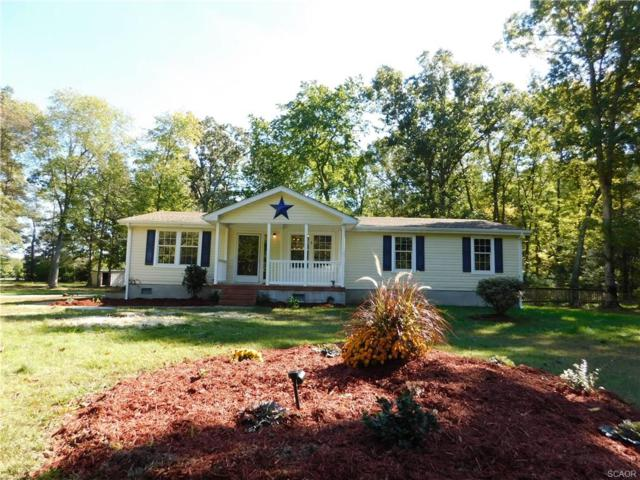 26100 Memory Lane, Harbeson, DE 19951 (MLS #724203) :: The Don Williams Real Estate Experts