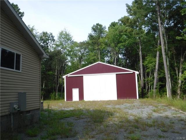 26872 Mission, Millsboro, DE 19966 (MLS #724253) :: RE/MAX Coast and Country