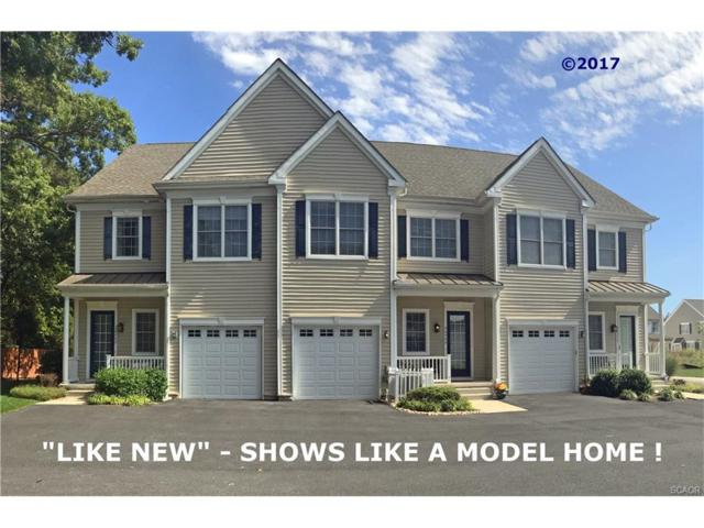 36400 Warwick Drive 28-B, Rehoboth Beach, DE 19971 (MLS #724262) :: RE/MAX Coast and Country
