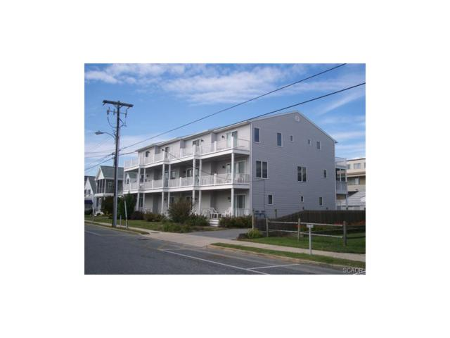 5B Hickman Street, Rehoboth Beach, DE 19971 (MLS #724344) :: Barrows and Associates