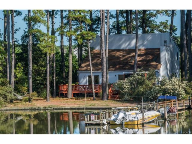33792 Love Creek Pines Lane, Lewes, DE 19958 (MLS #724430) :: The Windrow Group