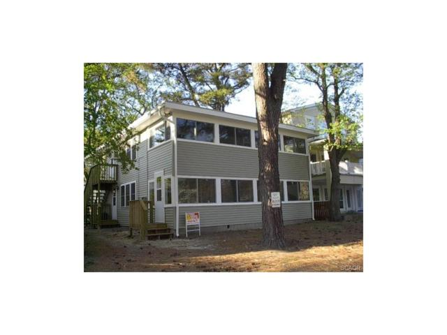 121 Houston St., Dewey Beach, DE 19971 (MLS #724482) :: The Windrow Group