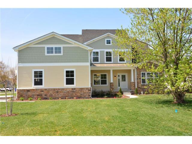 Lot 13 Quail Lane, Dagsboro, DE 19939 (MLS #724609) :: The Don Williams Real Estate Experts