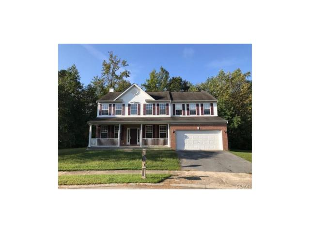7 Tara, Selbyville, DE 19975 (MLS #724634) :: The Don Williams Real Estate Experts