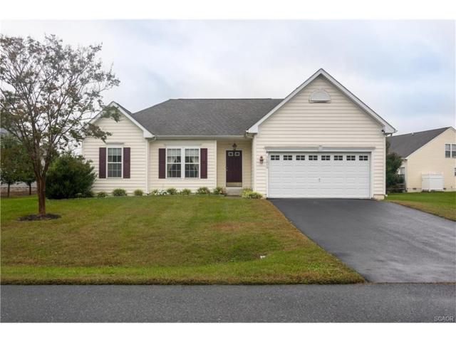 36815 Winner Circle, Rehoboth Beach, DE 19971 (MLS #724652) :: Barrows and Associates