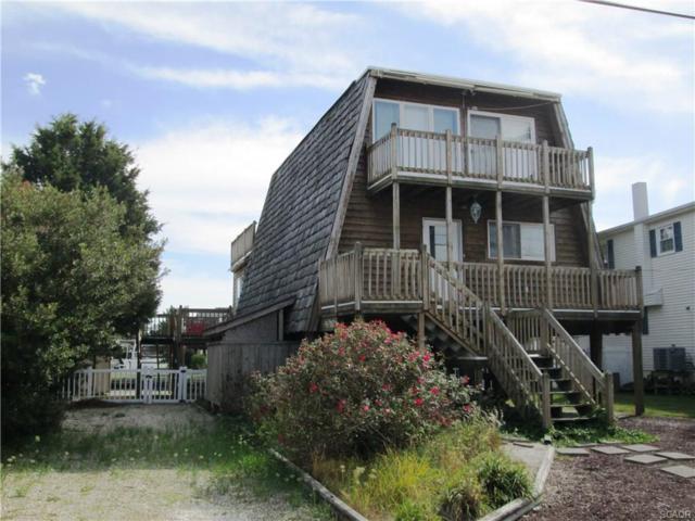 36 Bayside Drive, Fenwick Island, DE 19944 (MLS #724660) :: The Don Williams Real Estate Experts