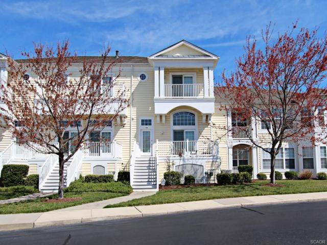 38375 Old Mill Way #156, Ocean View, DE 19970 (MLS #724661) :: The Don Williams Real Estate Experts