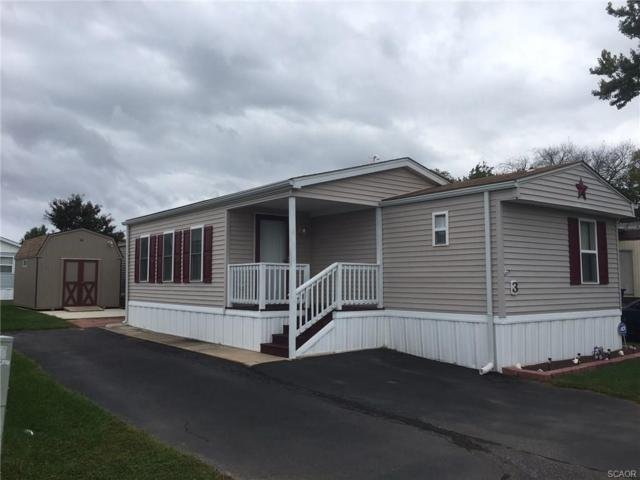 3 Spinning Wheel Lane, Rehoboth Beach, DE 19971 (MLS #724680) :: The Don Williams Real Estate Experts