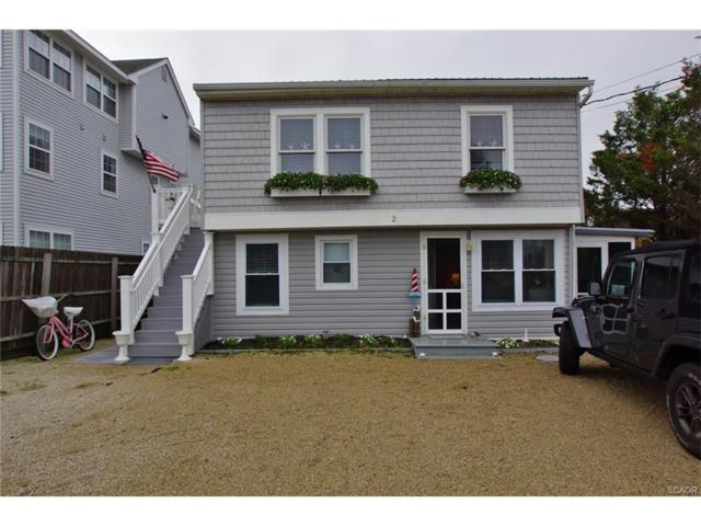 2 E Atlantic Ave #1, Fenwick Island, DE 19944 (MLS #724707) :: The Rhonda Frick Team