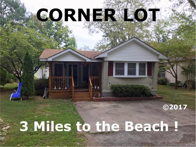 36325 E Estate Drive #252, Rehoboth Beach, DE 19971 (MLS #724725) :: The Don Williams Real Estate Experts