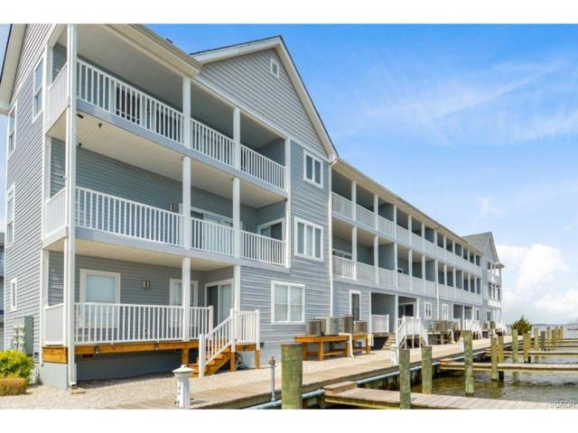 39082 Beacon Rd #17, Fenwick Island, DE 19944 (MLS #724726) :: The Allison Stine Team