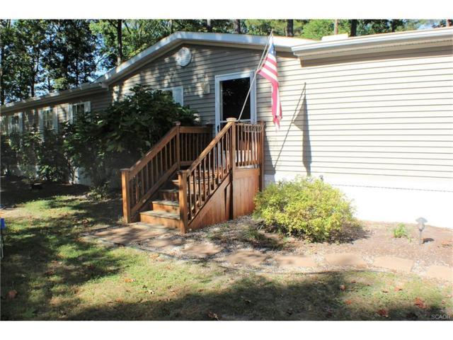 33430 Lakeshore Cir., Millsboro, DE 19966 (MLS #724734) :: The Don Williams Real Estate Experts
