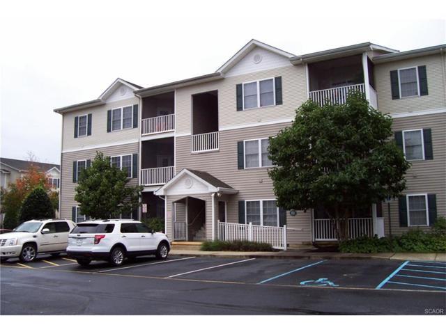 300 Pebble Drive #311, Rehoboth Beach, DE 19971 (MLS #724752) :: The Rhonda Frick Team
