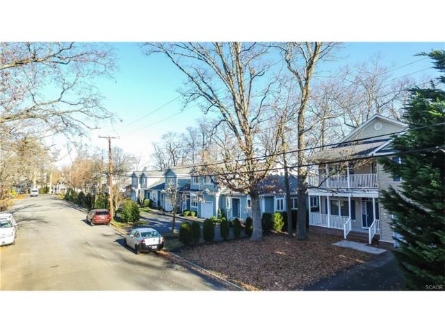4D Sixth Street, Rehoboth Beach, DE 19971 (MLS #724763) :: The Rhonda Frick Team
