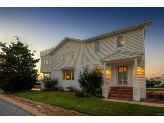 34873 Alda Ln, Bethany Beach, DE 19930 (MLS #724791) :: Brandon Brittingham's Team