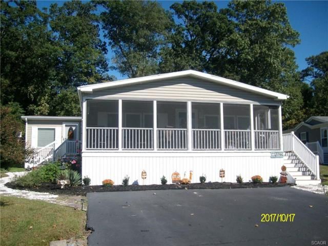 33270 Lakeshore Circle #2754, Millsboro, DE 19966 (MLS #724794) :: The Don Williams Real Estate Experts