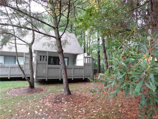 39323 Racquet #8103, Bethany Beach, DE 19930 (MLS #724811) :: The Don Williams Real Estate Experts