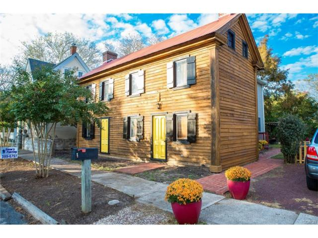 317 Mill, Milton, DE 19968 (MLS #724814) :: The Don Williams Real Estate Experts