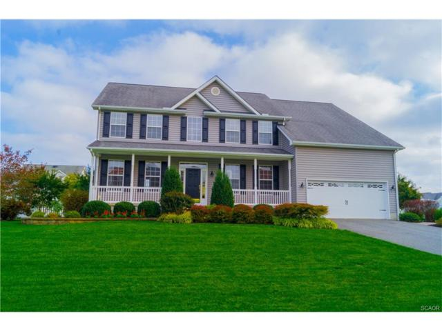 6 Fairway, Milford, DE 19963 (MLS #724855) :: The Don Williams Real Estate Experts