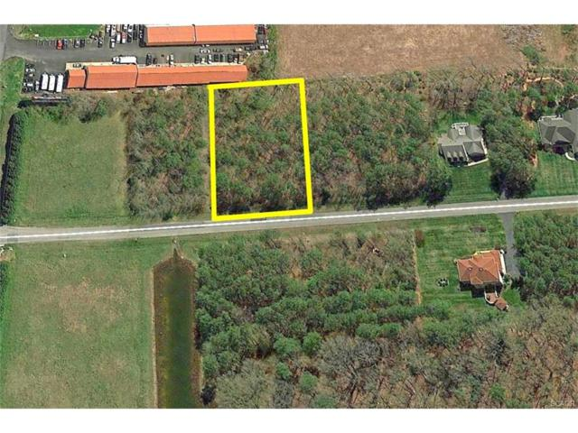 Lot 1 Red Fox Lane #1, Milton, DE 19968 (MLS #724859) :: The Don Williams Real Estate Experts