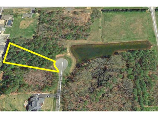 Lot 35 Den Drive #35, Milton, DE 19968 (MLS #724861) :: The Don Williams Real Estate Experts
