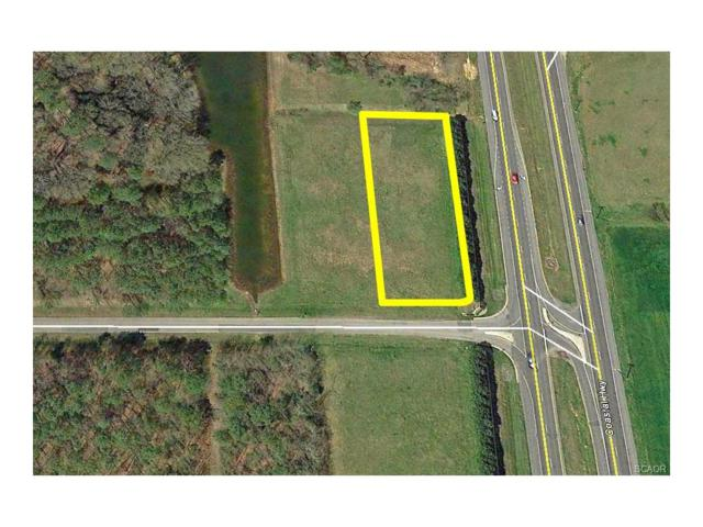 Lot 46 Red Fox Lane #46, Milton, DE 19968 (MLS #724862) :: The Don Williams Real Estate Experts