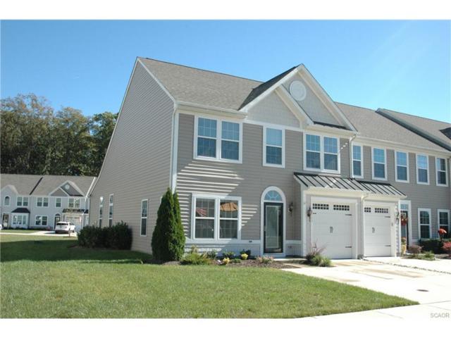 19109 Timbercreek Drive, Milton, DE 19968 (MLS #724871) :: The Don Williams Real Estate Experts