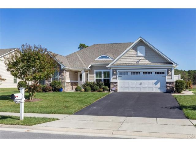 28956 Habersham Lane, Dagsboro, DE 19939 (MLS #724876) :: The Don Williams Real Estate Experts