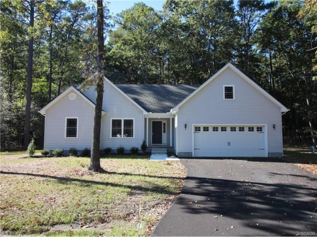 25765 Deauville, Millsboro, DE 19966 (MLS #724925) :: The Don Williams Real Estate Experts
