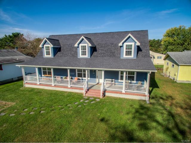 765 Fenwood Circle, Bethany Beach, DE 19930 (MLS #724952) :: The Don Williams Real Estate Experts