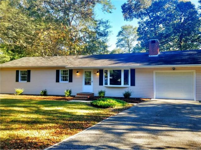 7716 Grace, Seaford, DE 19973 (MLS #724961) :: The Windrow Group
