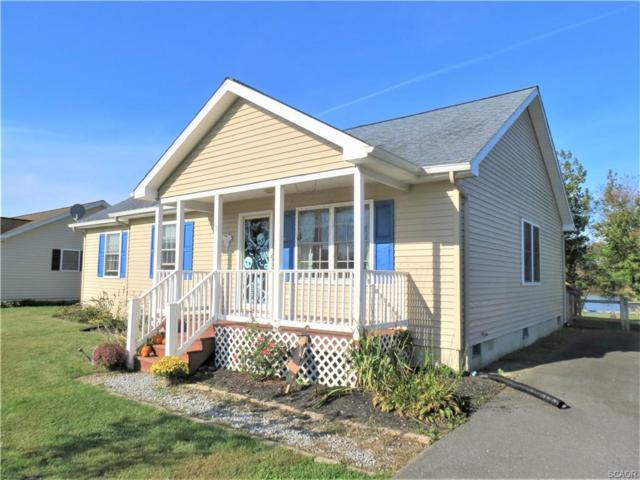 10 Cart Branch, Greenwood (Sussex), DE 19950 (MLS #724978) :: The Don Williams Real Estate Experts